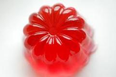 Jelly fruit-berry