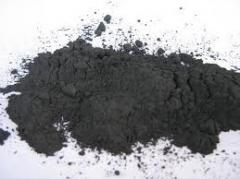 Cobalt oxide black, the price to buy
