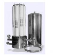 Водоочистное оборудование:  установки обратного