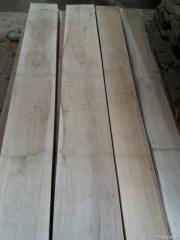 Доска дуба обрезная сухая 50 мм