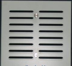 решетки вентиляционные, продажа и установка в