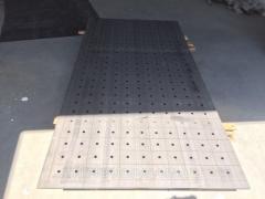 Плита для сваривания System 10* 1000х2000 10мм