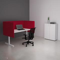 Акустические перегородки Desk 760