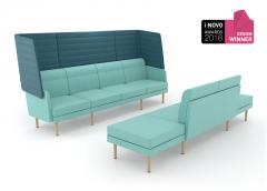 Upholstered furniture of ARCIPELAGO [NEW]