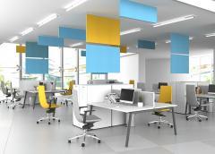 Система офисных столов NOVA A