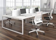 Система офисных столов NOVA O