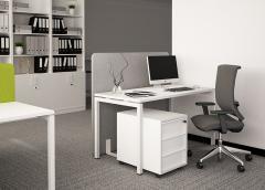 Системы офисных столов