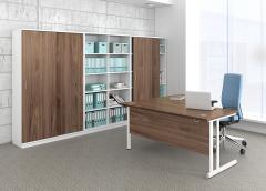 Система офисных столов OPTIMA
