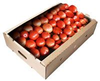 Packaging for vegetables and fruit to purchase
