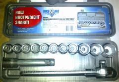 Набор Автомобильного Инструмента Спутник - 1