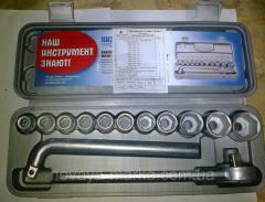 Набор Автомобильного Инструмента Спутник - 2
