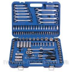 Набор инструмента комбинированный 130ед. ST-0130