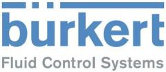 Burkert electric air positioners of Burkert 1067