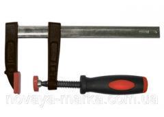 Струбцина F-подібна, 200 х 50 х 260 мм MTX MASTER