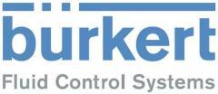 Burkert Burkert 8631 control units, spherical