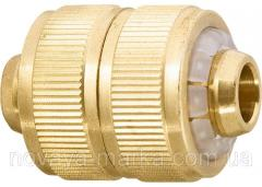 """The coupling repair for a hose, 1/2"""","""
