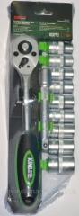 Набор инструмента KING STD KSD-3012