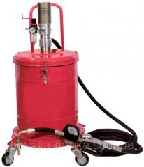Инструмент для смазочных материалов / Інструмент для мастильних матеріалів