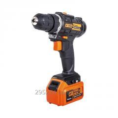 Drill screw gun accumulator Dn_pro-M of ADL2-18.0