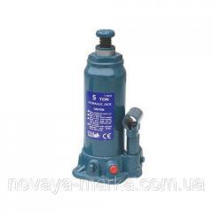 Домкрат бутылочный Torin 5 т. Т90504