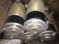 Стартер СТ-721 для двигателя 1Д6, 3Д6, Д12, 1Д12,