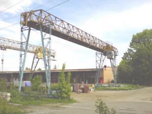 Узлы и агрегаты КК-20-32 зуевского энергомех.