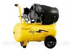 Компресор повітряний PC 2/50-350, 2,2 кВт, 350 л / хв, 50 л DENZEL 58081
