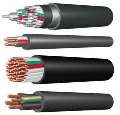 Продукция кабельная различного назначения