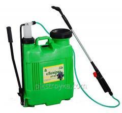 园圃用的喷雾器