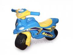 Çocuk motosikleleri