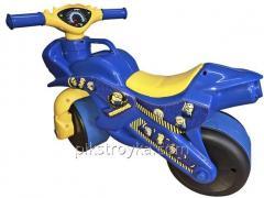 Xe máy trẻ em