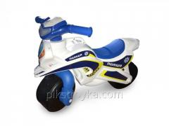 Motocykly dětské