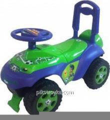 Masina de plimbare pentru copii