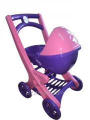 Barnvagnar och bilstolar
