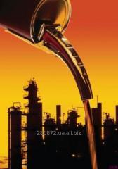 И-5, И-20, И-30, И-40, И-50 масло индустриальное