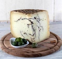 Сыр Moliterno al Tartufo
