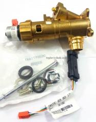 The three-running valve on a gas copper of Vaillant atmoTEC, turboTEC Pro/Plus 0020132682