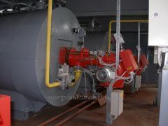 Boiler KSVA-2.0
