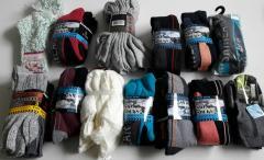 Носки зима+горнолыжные носки
