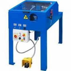 Equipment pressing SPF5