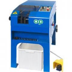 Debarking O+P machines Equipment pressing SPF4