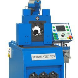 Opressovochny O+P TUBOMATIC V59ES machines