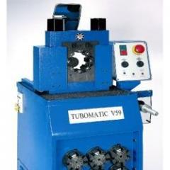 Opressovochny O+P TUBOMATIC V59EL machines