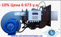 Горелка газовая блочная МДГГ–315 БА,  3150...