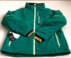Куртки гірськолижні