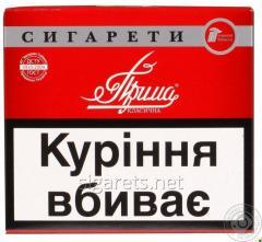 Сигареты без фильтра Прима класическая (киевская)