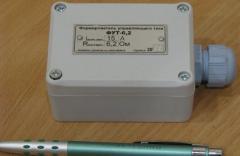 Формувач керуючого струму ФУТ-6,2(ФУТ-1)