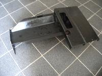 Надрамник механизма опрокидывающего КАМАЗ 55111