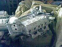 Engine GAS 52