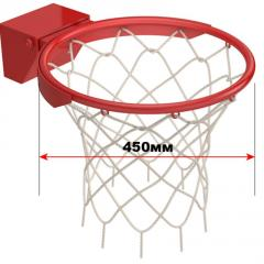 The basket is basketball depreciation
